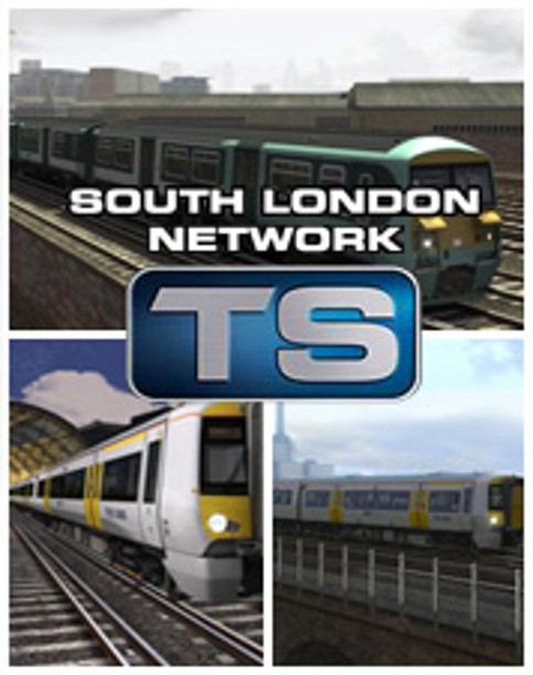 Train Simulator: South London Network Route Add-On 0