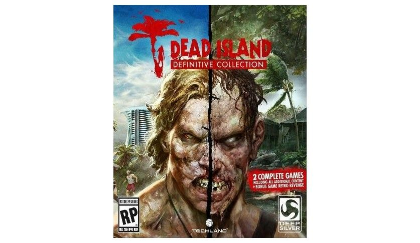 Dead Island (Definitive Collection)