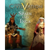 Sid Meier's Civlization V : Double Civilization and Scenario Pack - Spain and Inca 0
