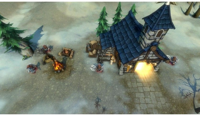 Dungeons 2 - A Chance of Dragons 6