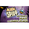 Alien Spidy: Between a Rock and a Hard Place 9