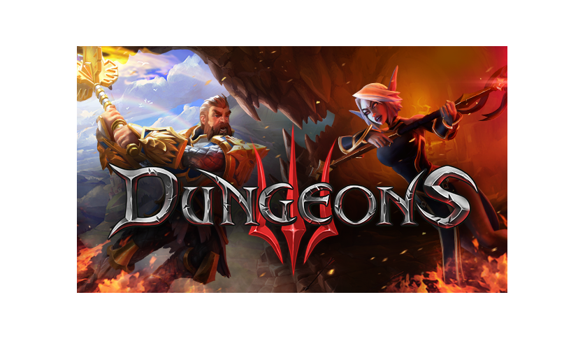 Dungeons 3 8