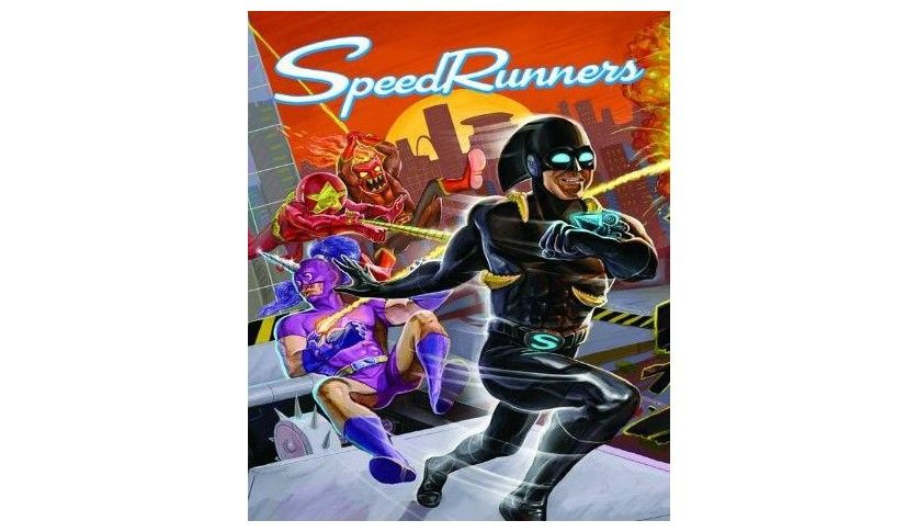 SpeedRunners (incl. Early Access)