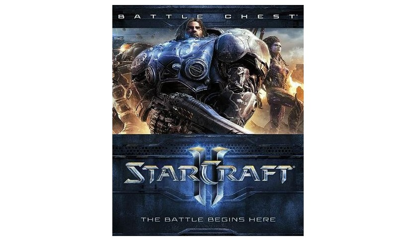 StarCraft 2 Battlechest (PC/Mac CD-key) - StarCraft II: Legacy of the Void is a standalone expansion pack to the military science fiction real-time strategy game StarCraft II: Wings of Liberty, and the third part of the StarCraft II trilogy developed by Blizzard Entertainment.[2] The game was rel