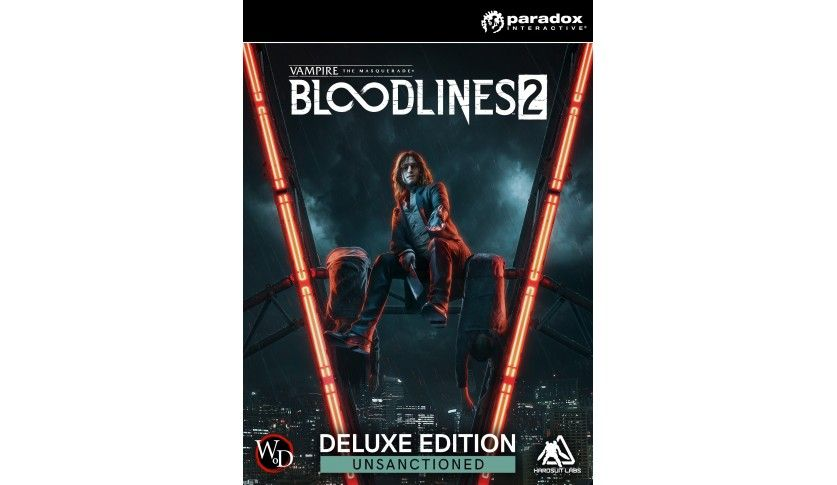 Vampire: The Masquerade® - Bloodlines™ 2: Unsanctioned Edition Pre-Order 11