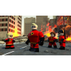 LEGO The Incredibles 0