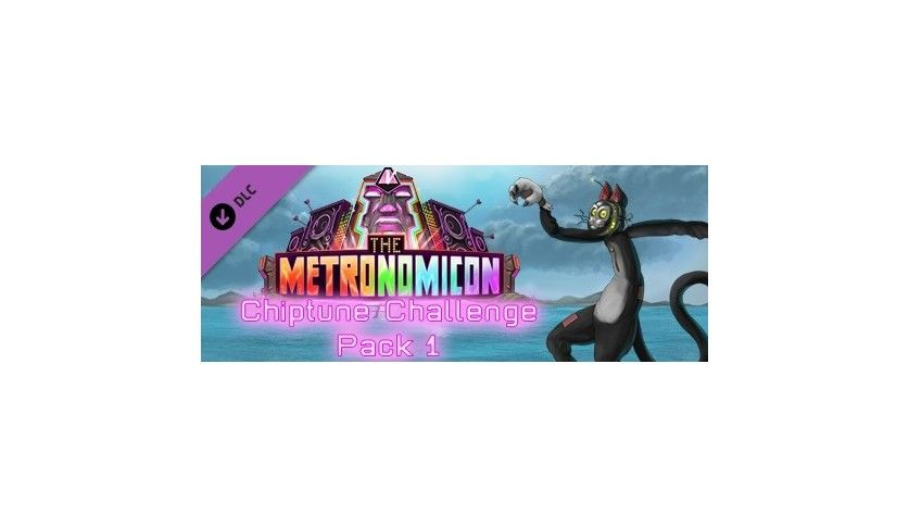 The Metronomicon - Chiptune Challenge Pack 1 3