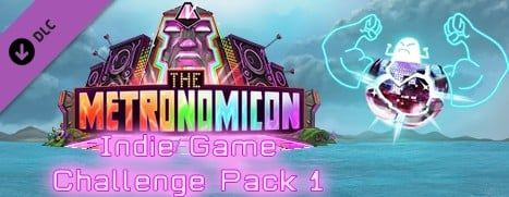 The Metronomicon - Indie Game Challenge Pack 1 6