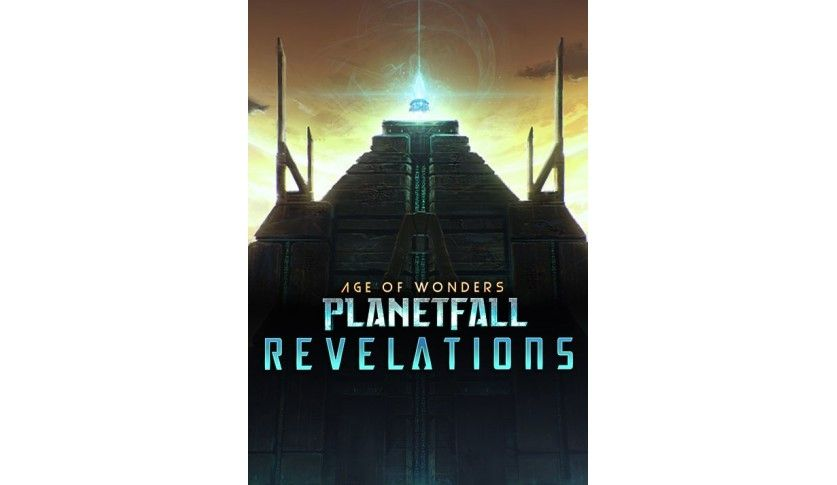 Age of Wonders: Planetfall - Revelations 0