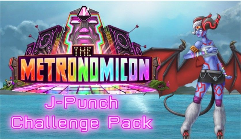 The Metronomicon - J-Punch Challenge Pack 0
