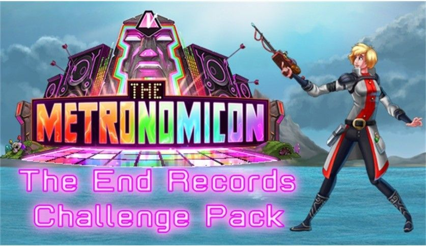 The Metronomicon – The End Records Challenge Pack 0