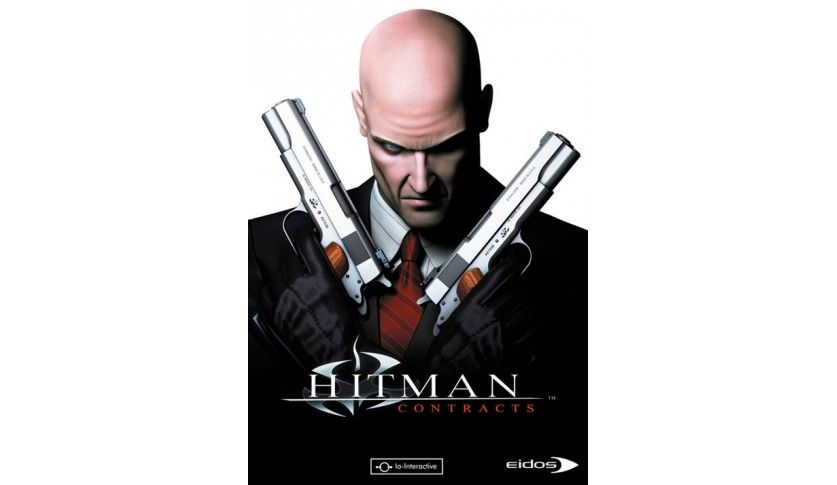 Hitman: Contracts 0