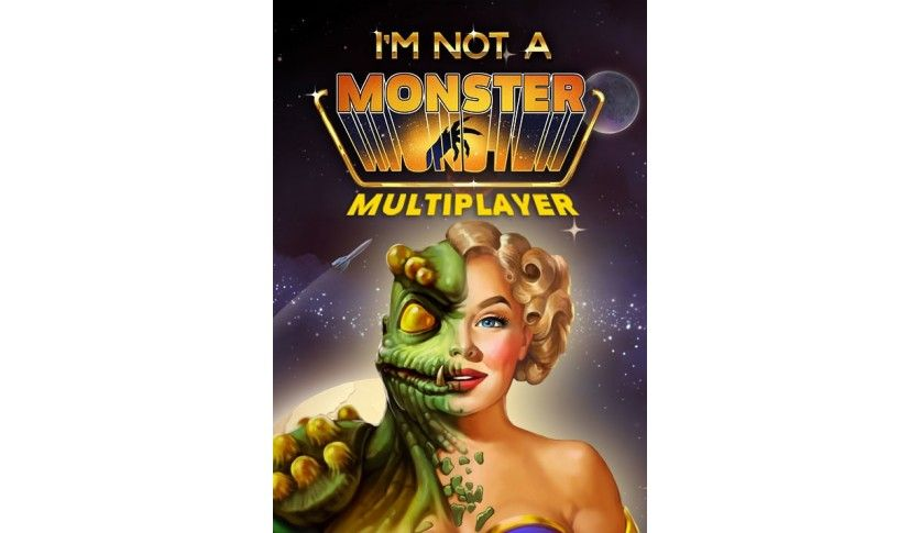 I am not a Monster - Multiplayer Version 0
