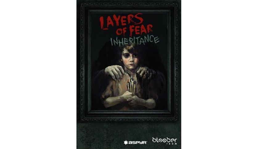 Layers of Fear: Inheritance [Mac] 0