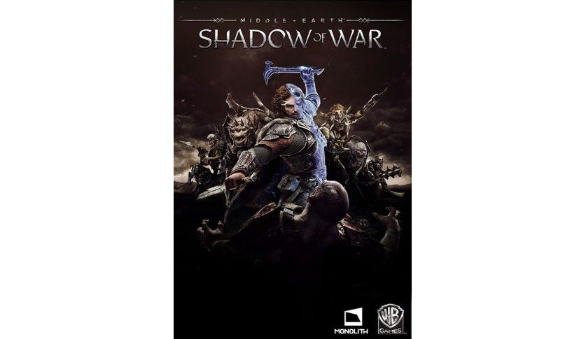 Middle Earth: Shadow of War 0