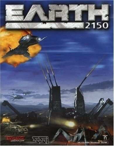 Earth 2150 : Escape from the Blue Planet 4