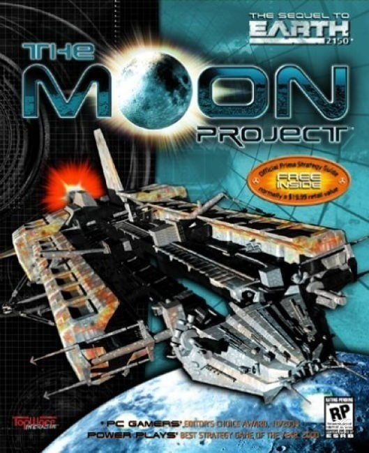 Earth 2150 : The Moon Project 18