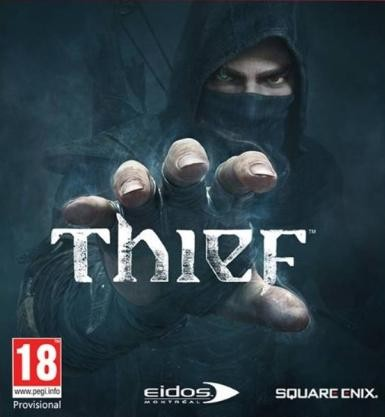 Thief: Out of Shadows