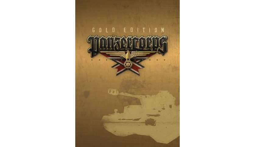 Panzer Corps Gold