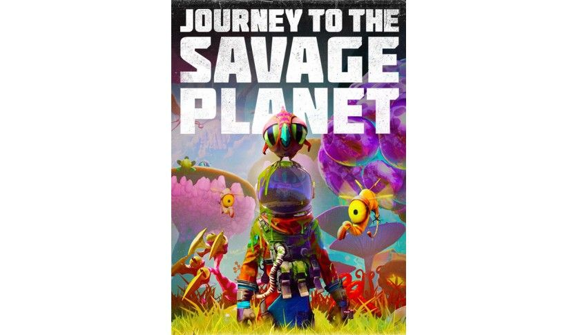 Journey to the Savage Planet 0