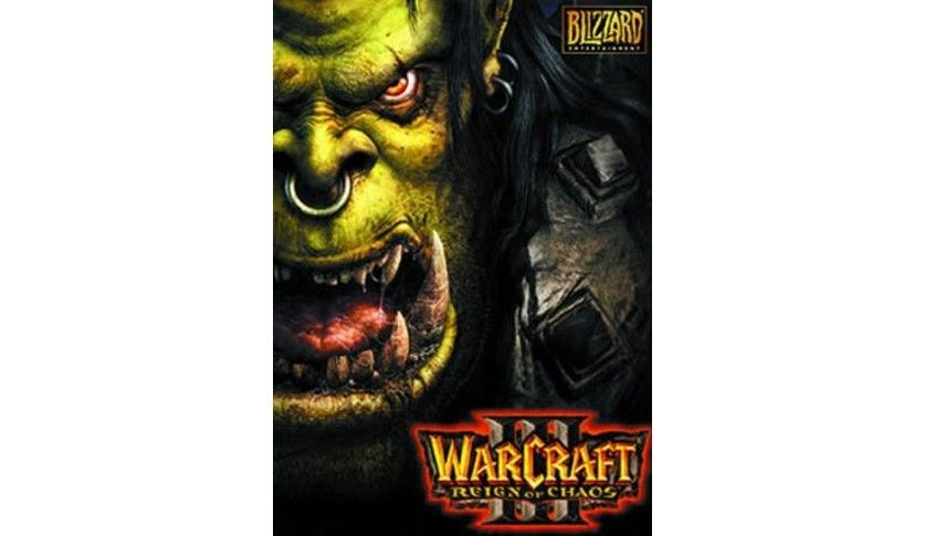 Warcraft 3: Reign of Chaos
