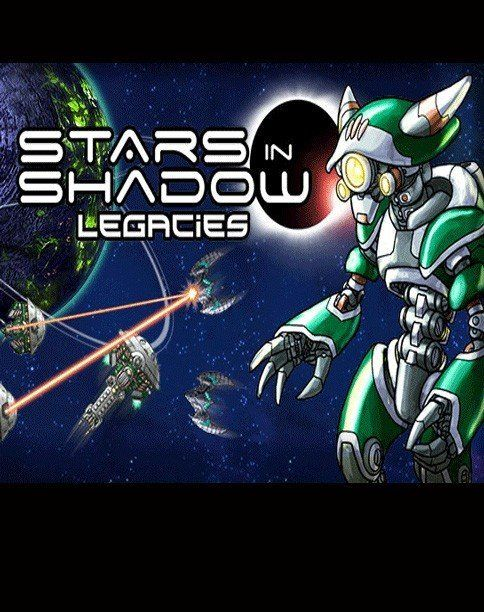 Stars in Shadow: Legacies 0