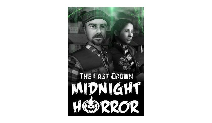 The Last Crown: Midnight Horror 0