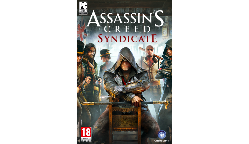 Assassin's Creed® Syndicate 18