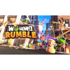 Worms Rumble - New Challenger Pack - Marketing 0