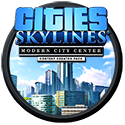 Cities Skylines - Content Creator Pack