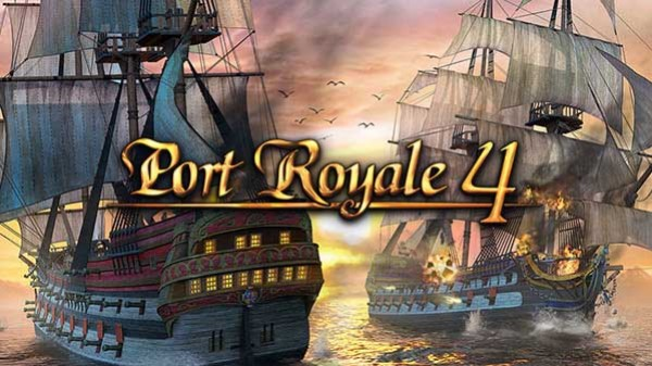 Port Royale 4 - Ude d. 25. september